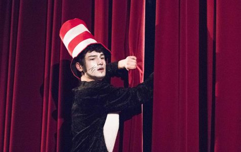 Dr.Suess' Famous Stories Come to Life Through Suessical: the Musical