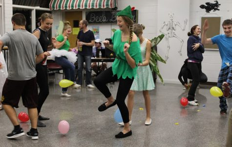 Language Clubs to Host Annual Monster Mash Party