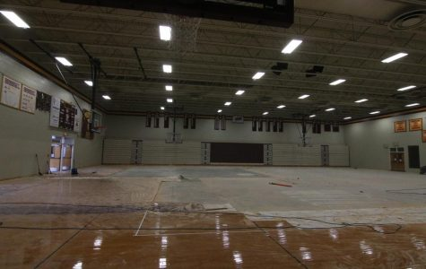 Repairing Brookville: New Courts for Sports